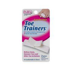 Toe Trainers