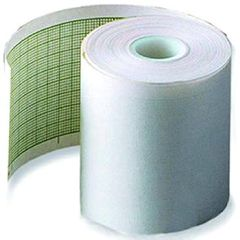 Invacare Supply Group Kendall EKG Single Channel Chart Printer Paper