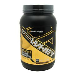 Adaptogen Science Gold Whey - Strawberry