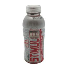 Finaflex (redefine Nutrition) Stimul8 RTD 12oz - Punch