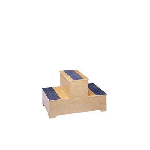 Bailey Manufacturing Two Step Footstool Model 898 0124