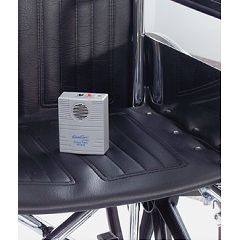 Sling Seat Wheelchair Alarm System