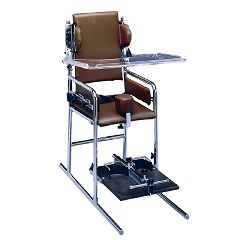 Fabrication Deluxe Adjustable Chair, Medium