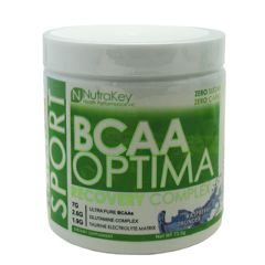 Nutrakey BCAA Optima - Blue Raspberry Thunder