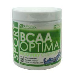 Nutrakey BCAA Optima - Blue Raspberry Thunder