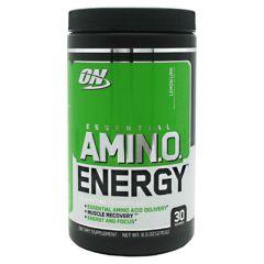 Optimum Nutrition Essential Amino Energy - Lemon Lime