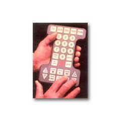 Tek Partner Universal Remote