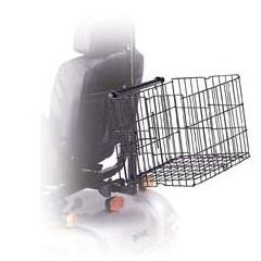 Drive Scooter Basket