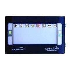 Serene Innovations Inc Serene Innovations CentralAlert Notification System Remote Receiver