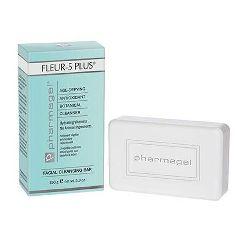 Pharmagel Fleur-5 Plus Moisturizing Cleansing Bar 5.3oz