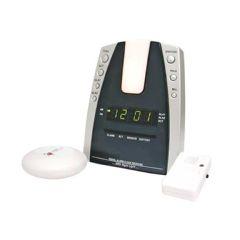 Compu-TTY Krown KA1000 Dual Vibrating Alarm Clock