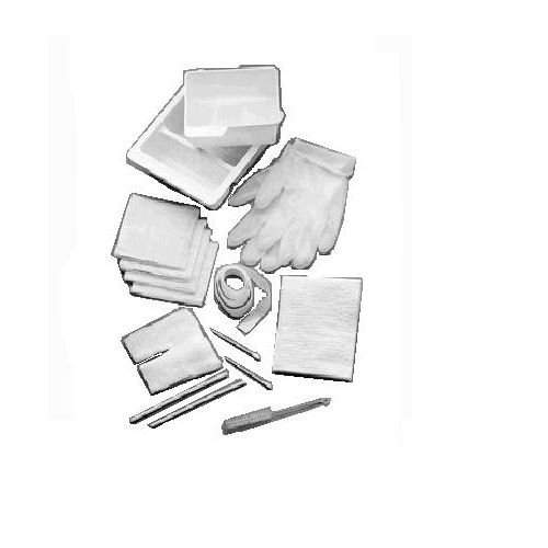Cardinal Respiratory Care Tracheostomy Care Kits