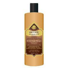 Conair One 'n Only Argan Oil Moisture Repair Shampoo, 12 Oz