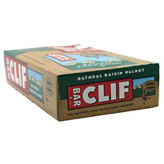 Bar Clif Bar Energy Bar - Oatmeal Raisin Walnut