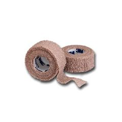 "Coban 3M Coban Self-Adherent Wrap 1"" wide Tan"