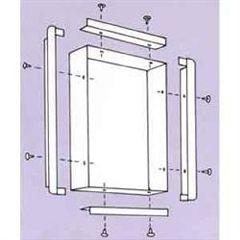 View Box Recess Kits