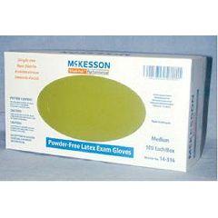 Medi-Pak Performance Latex Powder Free Gloves