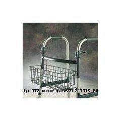 Invacare Supply Group Walker Basket