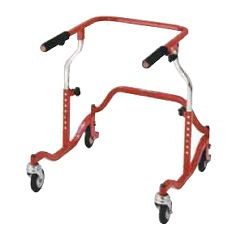 "Posterior Safety Rollator - 23.5"" Width"