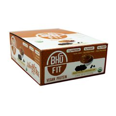 Bennett Marine Video BHU Foods BHU FIT BHU Fit Vegan Protein - Peanut Butter Chocolate Chip