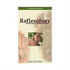 Real Bodywork Reflexology For The Feet And Hands Dvd