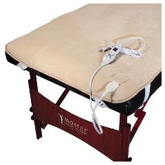 Master Massage Equipment Master Massage Plush Table Warmer