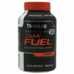 TwinLab ZMA Fuel