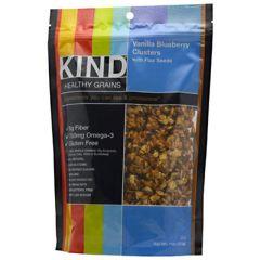 Kind Snacks Healthy Grains - Vanilla Blueberry