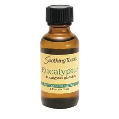 Soothing Touch Essential Oils