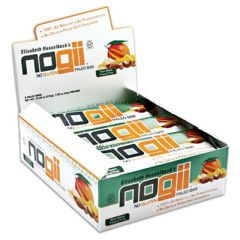 NoGii Paleo Bar - Nuts About Tropical Fruit
