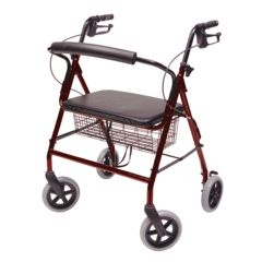 Graham Field Walkabout ConTour Imperial Rollator