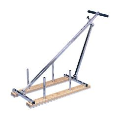 Baseline Fce - Weight Sled