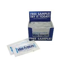 Perfecta Products Maxfreeze Pro Countertop Samples, 25 X 5G Packets