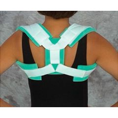 Complete Medical Supplies Clavicle Strap 4-Way