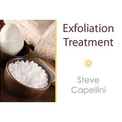 Castine Consulting Steve Capellini Ce Course - Spa Exfolation