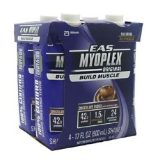 Myoplex EAS Myoplex Original Nutrition Shake RTD - Chocolate Fudge