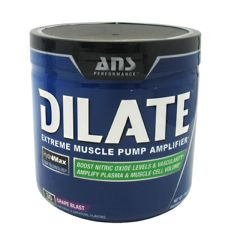 ANS Performance Dilate - Grape Blast