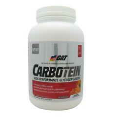 GAT Carbotein - Orange