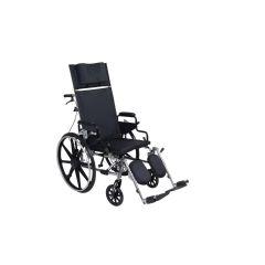 Viper Plus  Full Reclining Wheelchair
