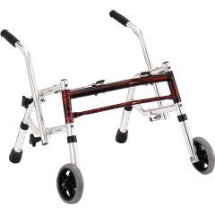 Drive Glider Walker - Pediatric Crossbar