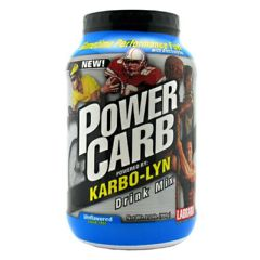Labrada Nutrition Power Carb Gametime - Unflavored