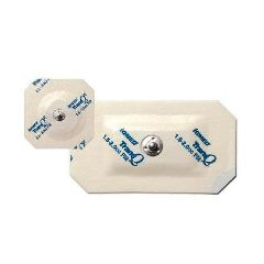 Iomed TransQE Iontophoresis Electrodes, Small - 12/Pk.