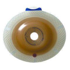 SenSura Flex Convex Light Standard Wear Barrier with Belt Tabs