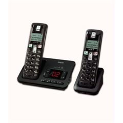 Supreme Power Dect 6.0 Cordless Digital Phone W/ Itad
