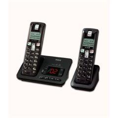 Dect 6.0 Cordless Digital Phone W/ Itad