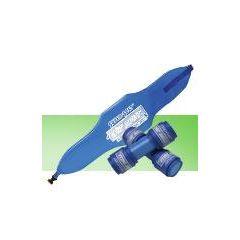 TRC Recreation Wet Sweat Hydro Therapy Belt & Wet Bells Combo