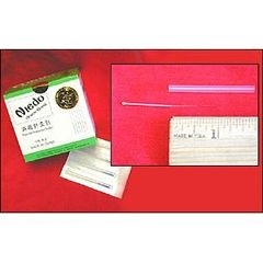 Acu International Supplies Inc Niedo Orama Needles 100/Bx