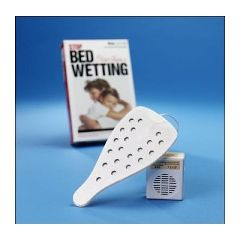 Nite TrainR Nite Train'r Dual Volume Control Bedwetting Alarms - Male