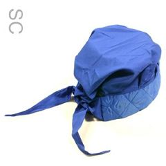 Evaporative Cooling Skull Cap Blue Daily Living Aids