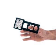 Psytech Finger Flexion And Extension Gauge - 20 Lb. Flexion / 5 Lb. Extension Capacity